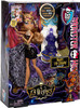 Monster High 13 Wishes Clawdeen Wolf 10.5-Inch Doll