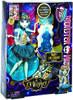 Monster High 13 Wishes Frankie Stein 10.5-Inch Doll