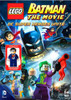 LEGO DC Universe Super Heroes Batman Movie: DC Super Heroes Unite DVD Exclusive Video