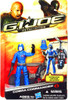 GI Joe Retaliation Ultimate Cobra Commander Action Figure