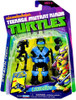 Teenage Mutant Ninja Turtles Nickelodeon Stealth Tech Leonardo Action Figure