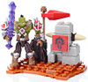 Mega Bloks World of Warcraft Faction Packs Ragerock Figure Set #91003 [Loose]