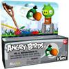 K'NEX Angry Birds Hal Vs. Medium Minion Pig Set #72478
