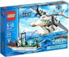LEGO City Coast Guard Plane Exclusive Set #60015