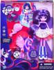 My Little Pony Equestria Girls Rainbow Rocks Twilight Sparkle 9-Inch Doll & Pony Set
