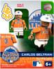 National League MLB Generation 2 Series 5 Carlos Beltran Minifigure [All-Star Game]