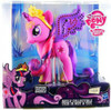 My Little Pony Exclusives Princess Twilight Sparkle Exclusive Collectible Figure