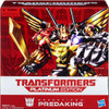 Transformers Platinum Edition Predaking Exclusive Action Figure