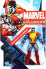 Marvel Universe Series 23 Colossus Action Figure #24