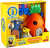 Fisher Price Spongebob Squarepants Imaginext Bikini Bottom Exclusive 2-Inch Playset