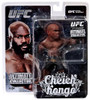 UFC Ultimate Collector Series 14 Cheick Kongo Action Figure
