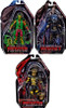 NECA Predator Series 11 Wasp, Armored Lost & Thermal Dutch Set of 3 Action Figures
