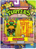 Teenage Mutant Ninja Turtles 1987 Retro Raphael Action Figure