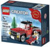 LEGO Exclusives Christmas Exclusive Set #40083