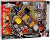 Deluxe Power Rangers Megaforce Blaster Exclusive Roleplay Toy