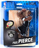 McFarlane Toys NBA Brooklyn Nets Sports Picks Series 24 Paul Pierce Action Figure [Black Jersey]
