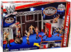 WWE Wrestling Backstage Brawl Exclusive Superstar Ring