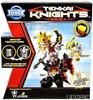 Tenkai Knights Sho, Vilius & Lydondor Minifigure 3-Pack #10503