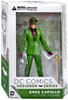 DC Comics Batman Designer Greg Capullo Series 1 Riddler Action Figure #4