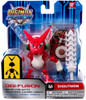 Digimon Digi-Fusion Shoutmon Action Figure