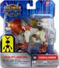 Digimon Digi-Fusion Dorulumon Action Figure