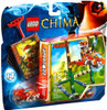 LEGO Legends of Chima Swamp Jump Set #70111