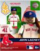 Boston Red Sox MLB Getbeard John Lackey Minifigure GETBEARD [The Sure Thing]