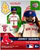 Boston Red Sox MLB Getbeard Jonny Gomes Minifigure GETBEARD [The Ironsides]