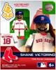 Boston Red Sox MLB Getbeard Shane Victorino Minifigure GETBEARD [The Flyin' Hawiian]