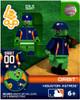 Houston Astros MLB Generation 1 Series 1 Orbit Minifigure