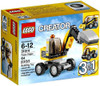 LEGO Creator Power Digger Set #31014