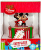 Disney Mickey Mouse 2013 Mickey & Minnie Mouse Exclusive Snow Globe