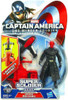 Captain America The Winter Soldier Super Soldier Gear Air Raid Red Skull Action Figure