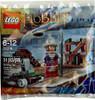LEGO The Hobbit Laketown Guard Mini Set #30216 [Bagged]