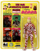 The Mad Monster Series The Horrible Mummy Action Figure