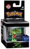 Pokemon Treecko Trainer's Choice Mini Figure