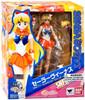 Sailor Moon S.H. Figuarts Pretty Guardian Sailor Venus Action Figure