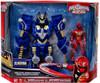 Power Rangers Super Megaforce Zord Builder Deluxe Gosei Great Zord Armor Ranger Action Figure