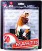McFarlane Toys NFL Tampa Bay Buccaneers Sports Picks Series 33 Doug Martin Exclusive Action Figure [Orange Retro Uniform]
