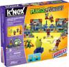 K'NEX Plants vs. Zombies Jetpack Zombie Attack Set #53440