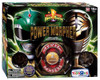 Power Rangers Mighty Morphin Legacy Series Legacy Power Morpher Exclusive 4-Inch Roleplay Toy [Green Ranger / White Ranger]