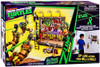Teenage Mutant Ninja Turtles Nickelodeon Billboard Breakout Playset