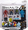 Mega Bloks Halo Spartan IV Battle Pack Set #97208