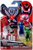 Power Rangers Super Megaforce Legendary Ranger Key Pack Roleplay Toy [SPD]
