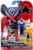Power Rangers Super Megaforce Legendary Ranger Key Pack Roleplay Toy [ZEO]