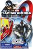 Captain America The Winter Soldier Super Soldier Gear Rocket Storm Falcon Action Figure