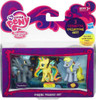 My Little Pony Friendship is Magic Character Collection Sets Soaring Pegasus Figure Set