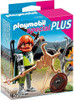 Playmobil Special Plus Celtic Warrior with Campfire Set #5293