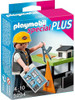 Playmobil Special Plus Architect with Planning Table Set #5294