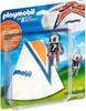 Playmobil Sports & Action Parachutist Rick Set #5455